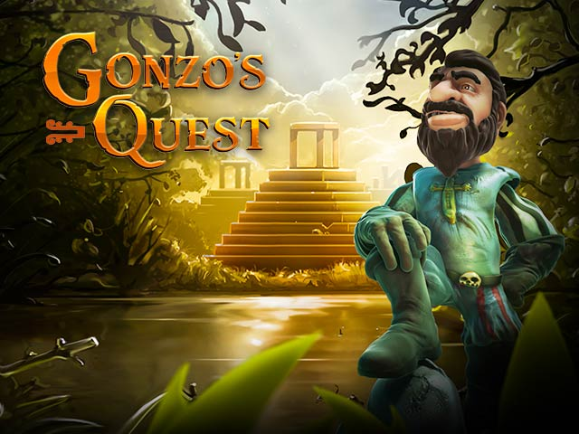 Gonzo's Quest Net Entertainment
