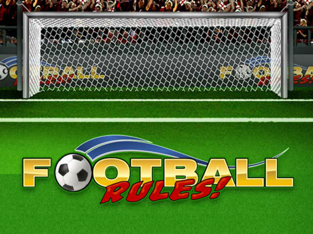 Football Rules (Футболно Правила) Playtech