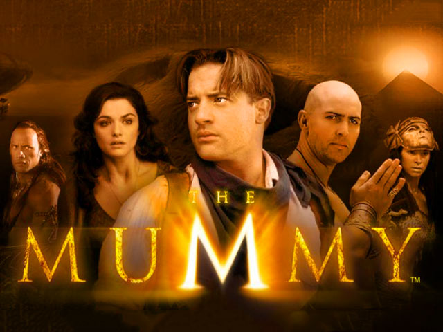 Видео слот The Mummy (Мумията)