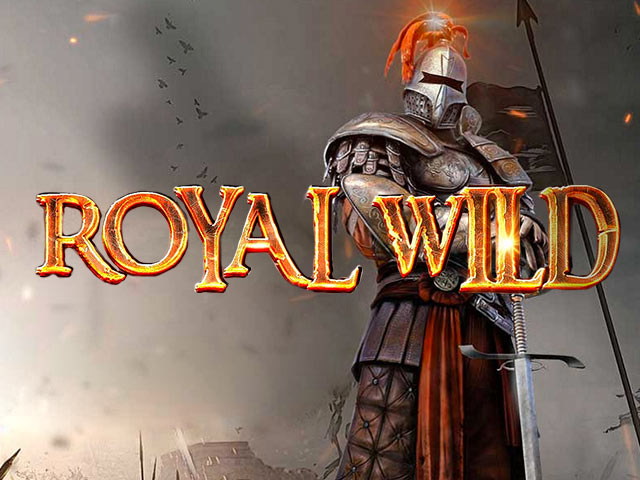 Royal Wild (Роял Уайлд) SYNOT Games