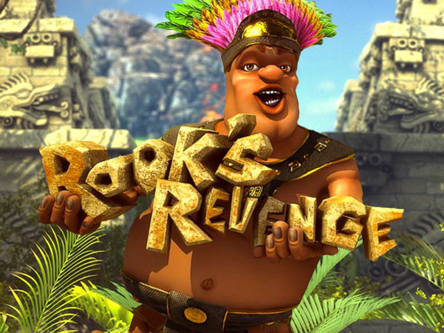 Rooks Revenge (Руукс Ревандж) Betsoft