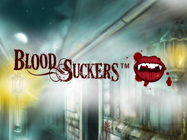 Слот машини на приключенска тематика Blood Suckers™