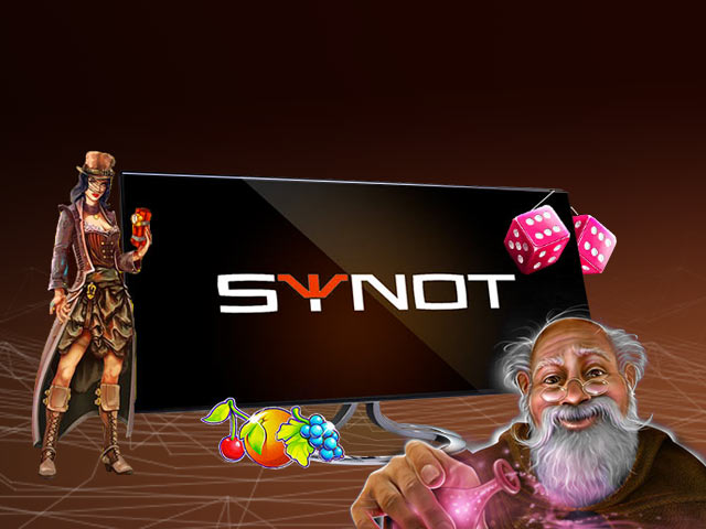 SYNOT Games